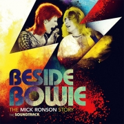 Various - Beside Bowie: The Mick Ronson Story Soundtrack (2LP)