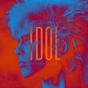 Billy Idol - Vital Idol: Revitalized (CD)