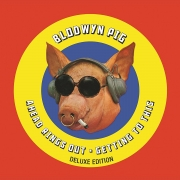 Blodwyn Pig - Ahead Rings Out/Getting To This (2CD)