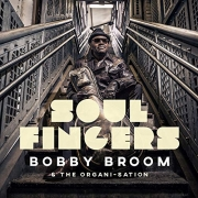 Bobby Broom - Soul Fingers (LP)