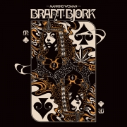 Brant Bjork - Mankind Woman (Digi CD)