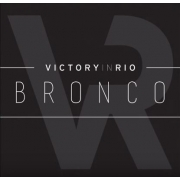 Victory In Rio - Bronco (LP+CD)