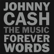 Johnny Cash - Forever Words: The Music (2LP)