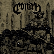 Conan - Existential Void Guardian (Digi CD)