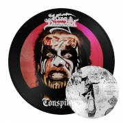 King Diamond - Conspiracy (Picture Disc LP)