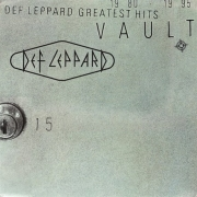 Def Leppard - Vault: Greatest Hits 1980-1995 (2LP)