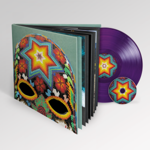 Dead Can Dance - Dionysus (Deluxe Box Set)