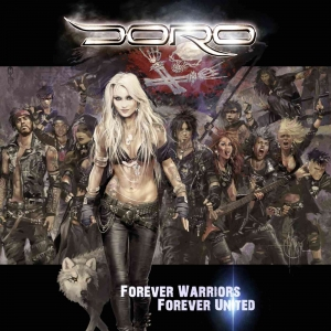 Doro - Forever Warriors / Forever United (Digi 2CD)