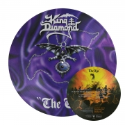 King Diamond - The Eye (Picture Disc)