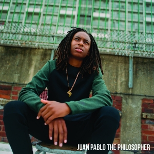 Ezra Collective - Juan Pablo The Philosopher (LP)
