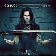 Gus G. - Fearless (Coloured LP)