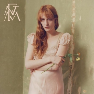 Florence + The Machine - High As Hope (LP)