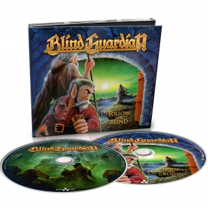 Blind Guardian - Follow The Blind (Digi 2CD)