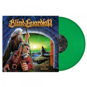 Blind Guardian - Follow The Blind (Coloured LP)