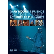 Gary Moore & Friends - One Night In Dublin: A Tribute To Phil Lynott (Blu-ray)