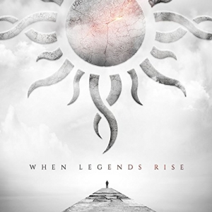 Godsmack - When Legends Rise (Limited Digi CD)