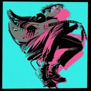 Gorillaz - The Now Now (Deluxe Vinyl Box Set)