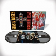 Guns N' Roses - Appetite For Destruction: Remastered (Deluxe 2CD)