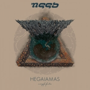 Need - Hegaiamas​: ​A Song For Freedom (Limited 2LP)