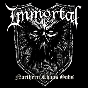 Immortal - Northern Chaos Gods (LP)
