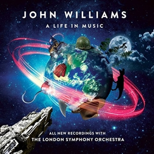 John Williams - A Life In Music (Coloured LP)