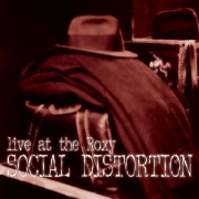 Social Distortion - Live At The Roxy (2LP)