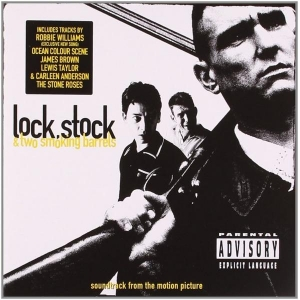 O.S.T. - Lock, Stock & Two Smoking Barrels (2LP)