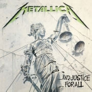 Metallica - ... And Justice For All: Remastered (2LP)