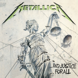 Metallica - ... And Justice For All: Remastered (Expanded 3CD)