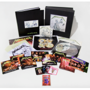 Metallica - ... And Justice For All: Remastered (Deluxe Box Set)