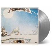 Camel - Moonmadness (Coloured LP)