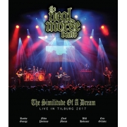 The Neal Morse Band - The Similitude Of A Dream: Live In Tilburg 2017 (2CD+2DVD)