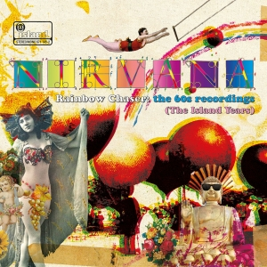 Nirvana - Rainbow Chaser: The 60s Recordings (The Island Years) (2CD)