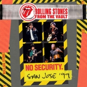 The Rolling Stones - From The Vault: No Security San Jose '99 (3LP)