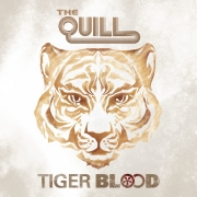 The Quill - Tiger Blood (CD)