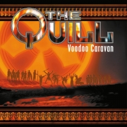 The Quill - Voodoo Caravan (CD)