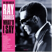 Ray Charles - What'd I Say: The Very Best Of (Coloured LP)