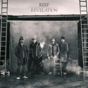 Reef - Revelation (LP)