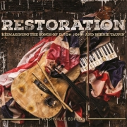 Various - Restoration: Reimagining The Songs Of Elton John And Bernie Taupin (2LP)