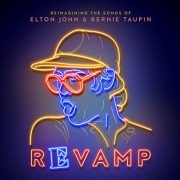 Various - Revamp: The Songs Of Elton John & Bernie Taupin (2LP)