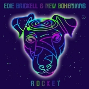 Edie Brickell & New Bohemians - Rocket (CD)