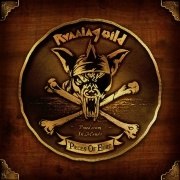 Running wild - Pieces Of Eight (Limited Deluxe Box Set)