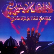 Saxon - Power & The Glory (Expanded Mediabook CD)