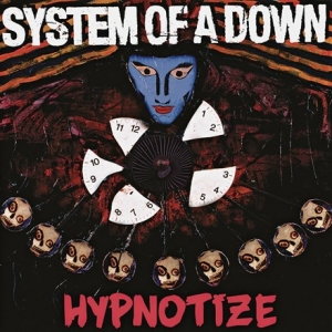 System Of A Down - Hypnotize (LP)