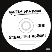 System Of A Down - Steal This Album! (2LP)