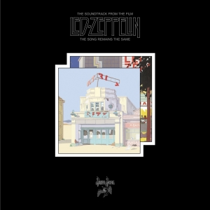 Led Zeppelin - The Song Remains The Same (Super Deluxe Boxset)