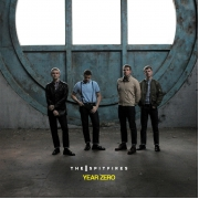 The Spitfires - Year Zero (CD)