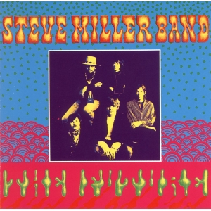 The Steve Miller Band - Children Of The Future (LP)