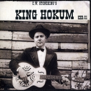 C.W. Stoneking - King Hokum (LP)