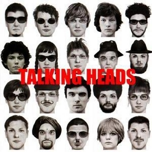 Talking Heads - Best of  (CD)